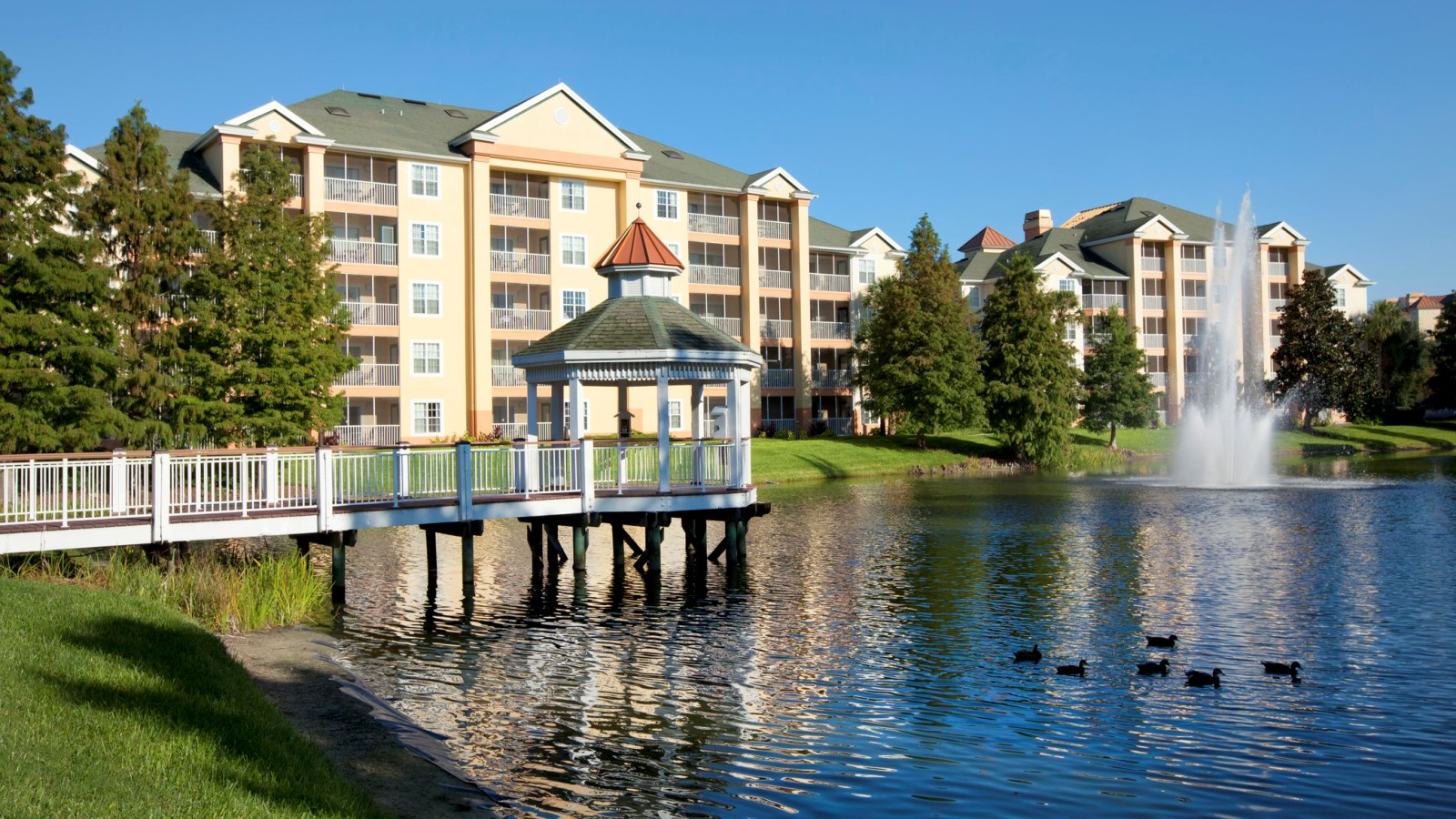Hotels Near Disney