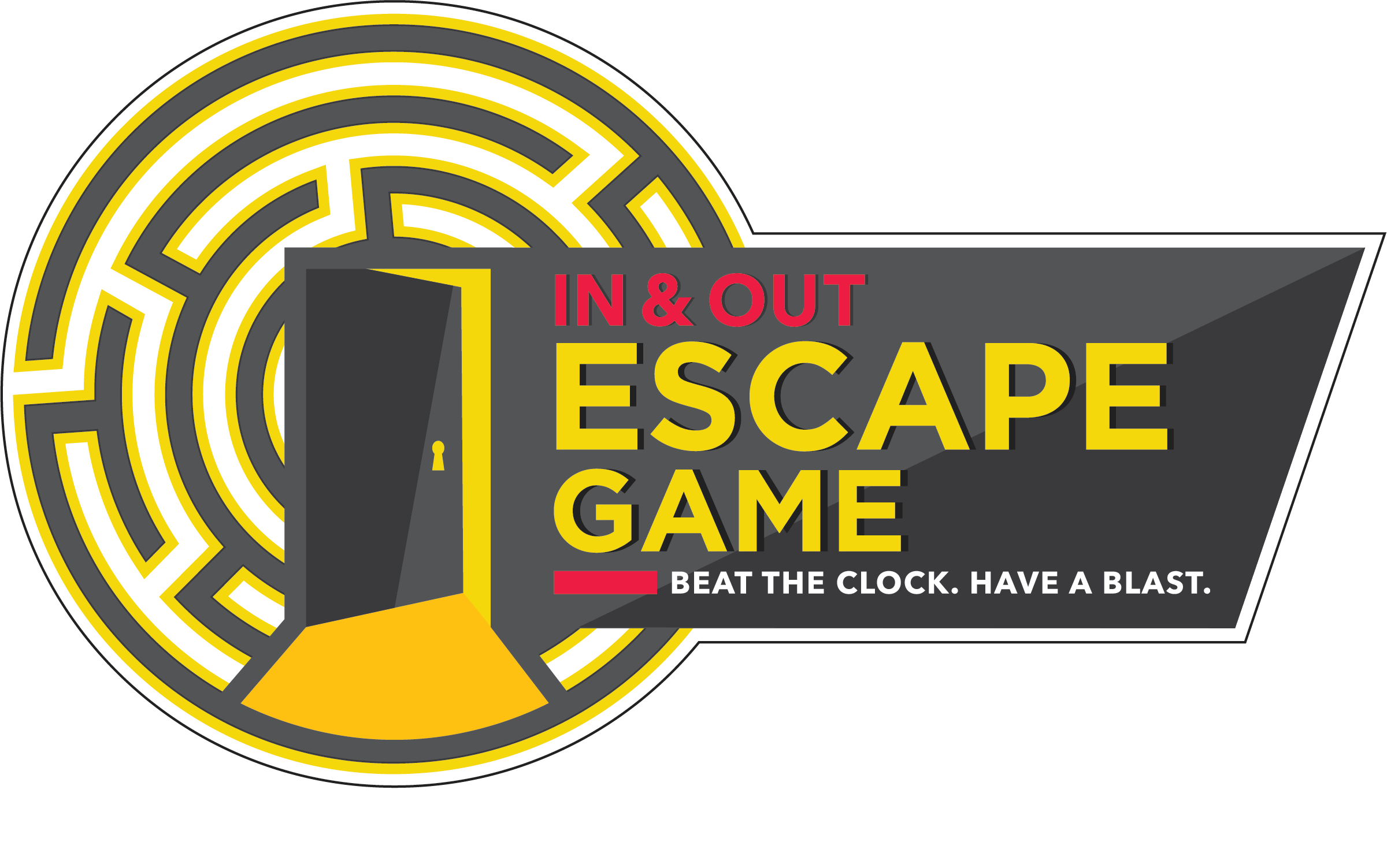 In & Out Emporium - Family Escape Game